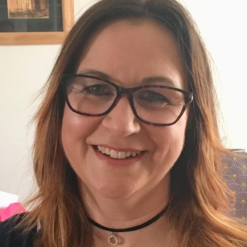 Rachel Nikolay