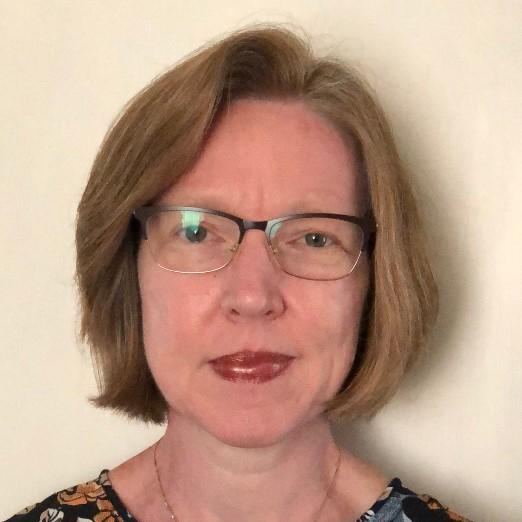 Reina Fisher-Van Werkhoven